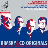 RIMSKY & CO Originals de Marine Band Of The Royal Netherlands Navy