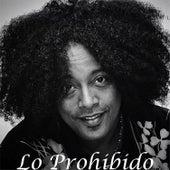 Lo Prohibido by Sergio Vargas