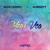 Veo Veo by Elvis Crespo