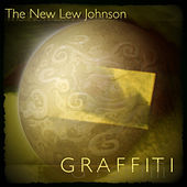 Graffiti de The New Lew Johnson