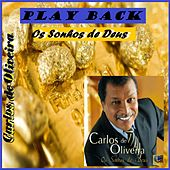 Os Sonhos de Deus (Play Back) de Various Artists