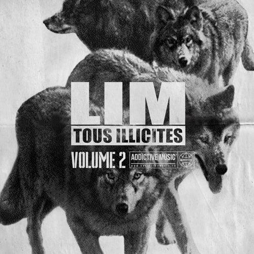 Best Of Tous illicites vol 2 de Lim
