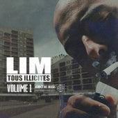 Best Of Tous illicites vol 1 de Lim