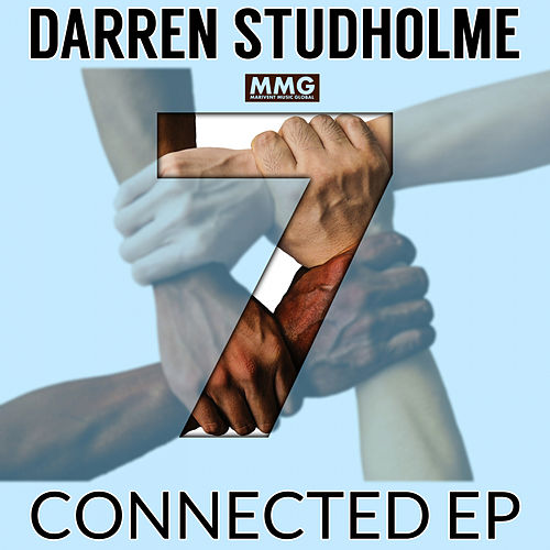 Connected EP de Darren Studholme