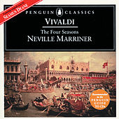 Vivaldi: The Four Seasons by Alan Loveday