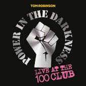 Live At The 100 Club de Tom Robinson