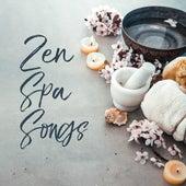 Zen Spa Songs de Sounds Of Nature