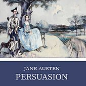Jane Austen: Persuasion von Sarah Lester