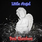 Little Angel by Paul Chambers