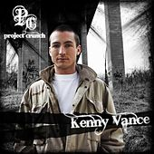 Project Crunch by Kenny Vance