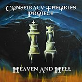 Heaven and Hell by Conspiracy Theories Project
