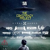 The Conspiracy Project by Various Artists