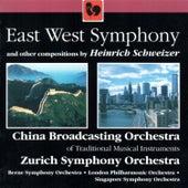 Heinrich Schweizer: East West Symphony de Various Artists