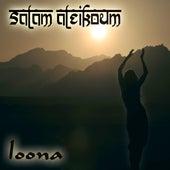 Salam Aleikoum von Loona