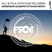 Surrender (Giuseppe Ottaviani Remix) (with Sue McLaren) by Aly & Fila