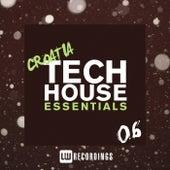 Croatia Tech House Essentials, Vol. 06 - EP de Various Artists