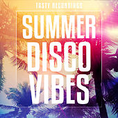 Summer Disco Vibes - EP fra Various Artists