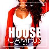 House Campus, Vol. 4 - EP von Various Artists