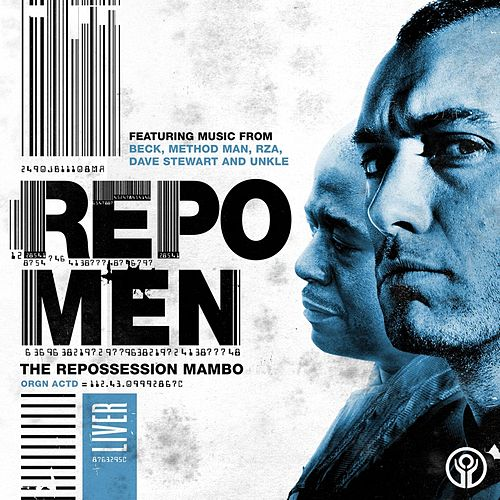 Repo Men by Various Artists