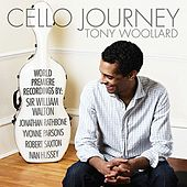 Cello Journey by Tony Woollard
