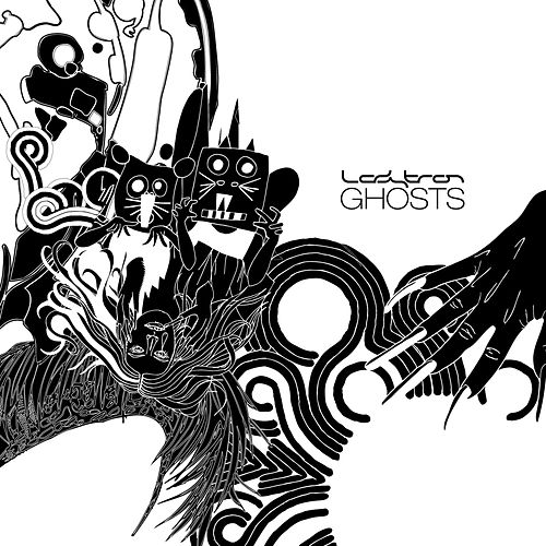 Ghosts (Remixes) by Ladytron
