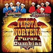 Fiesta Norteña Puras Cumbias by Cardenales De Nuevo León