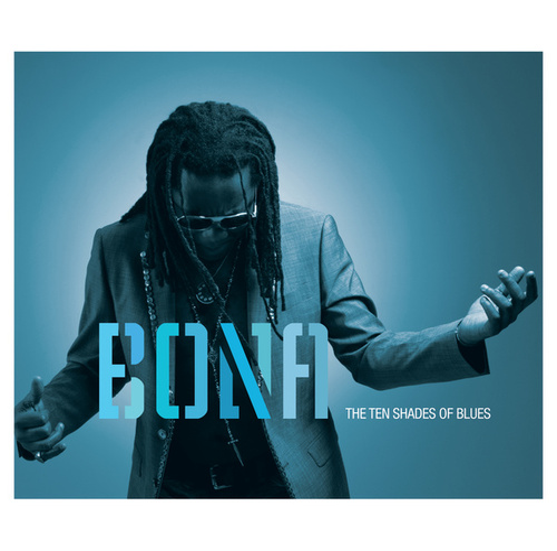 The Ten Shades Of Blues by Richard Bona