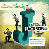 J Is For Jackson 5 von The Jackson 5