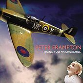 I Want It Back by Peter Frampton