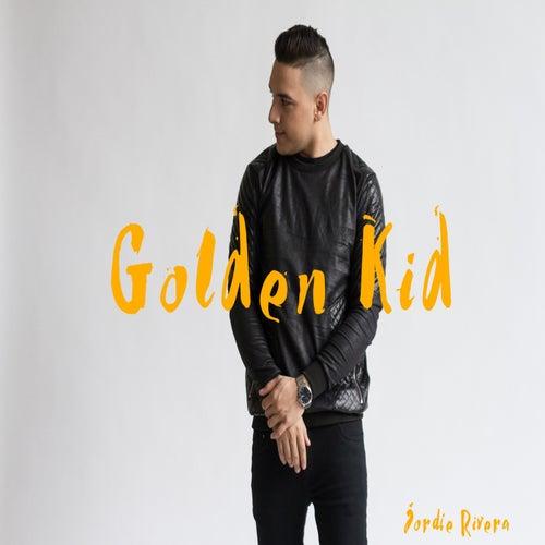 Golden Kid by Jordie Rivera