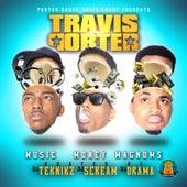 Music Money Magnums by Travis Porter