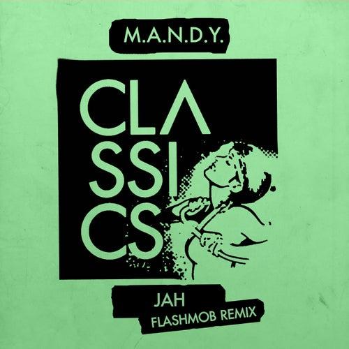 Jah (Flashmob Remix) de M.A.N.D.Y.