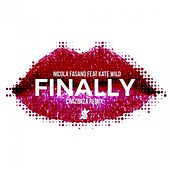 Finally (Crazibiza Remix) by Nicola Fasano