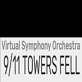 9/11 Towers Fell de Virtual Symphony Orchestra