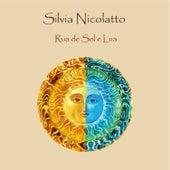 Rua de Sol e Lua von Silvia Nicolatto