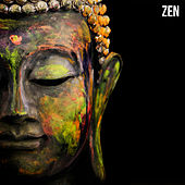 Zen by Asian Traditional Music