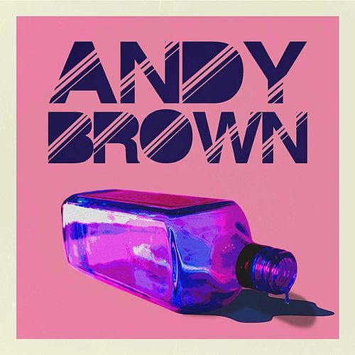 Andy Brown by Riviera