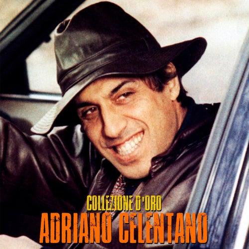Collezione D'Oro (Remastered) di Adriano Celentano