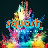 Pinball World EP de SQUASH!