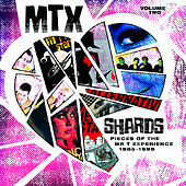 Mtx Shards, Vol. 2: The Vinyl Edition de Mr. T Experience