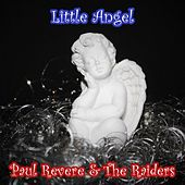 Little Angel by Paul Revere & the Raiders