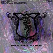 Individual Collection, Vol. 5 - EP de Various Artists