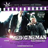 Medicine Man by Various Artists