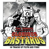Glorious Bastards by The Gonads