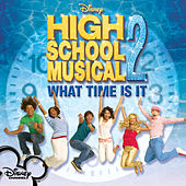 What Time Is It by Zac Efron