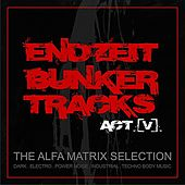 Endzeit Bunkertracks V by Various Artists