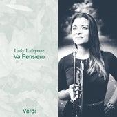 Va Pensiero by Lady Lafayette