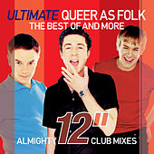 Almighty Presents: Ultimate Queer As Folk - Almighty 12
