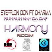 Nuh Nuh Nah Da Dap (Harmony Riddim) von Stefflon Don