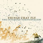 Things That Fly by The Infamous Stringdusters